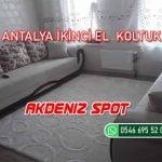 Antalya İkinci El Koltuk Takımı