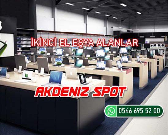 Antalya İkinci El Mobilya